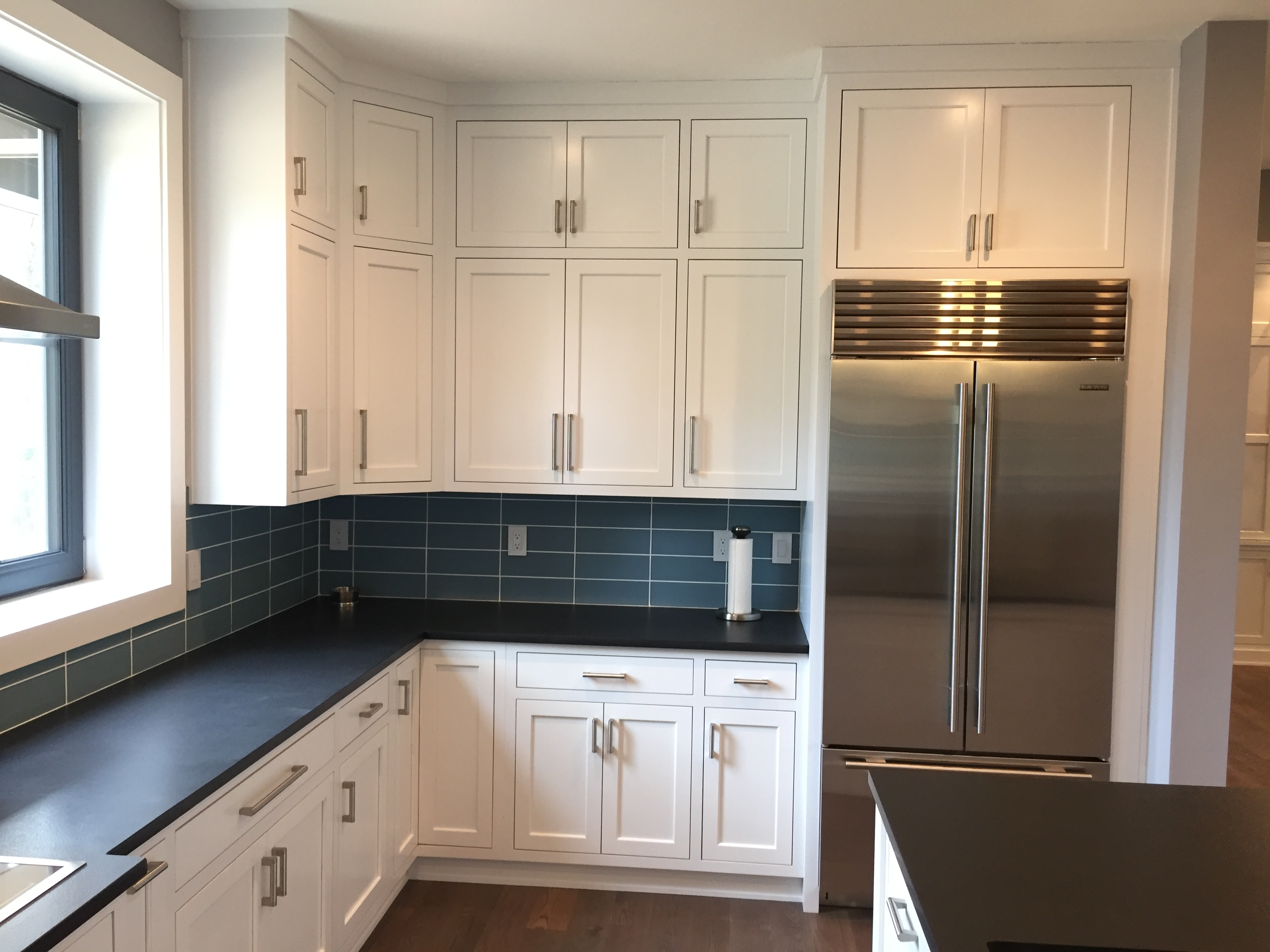 Kitchen remodel in Richmond