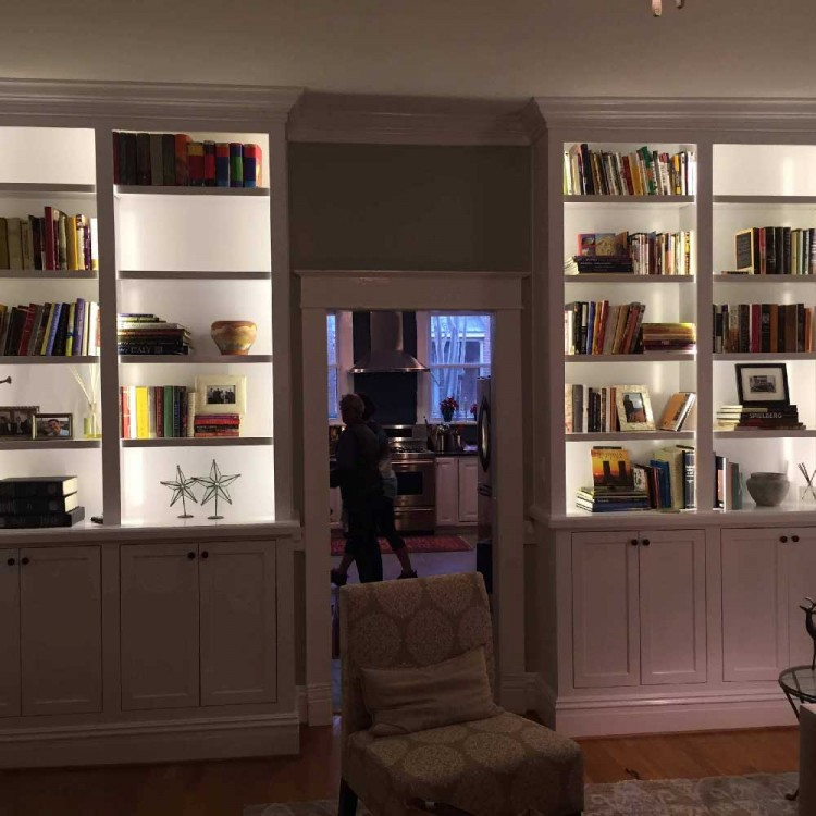 Bookcase in Richmond