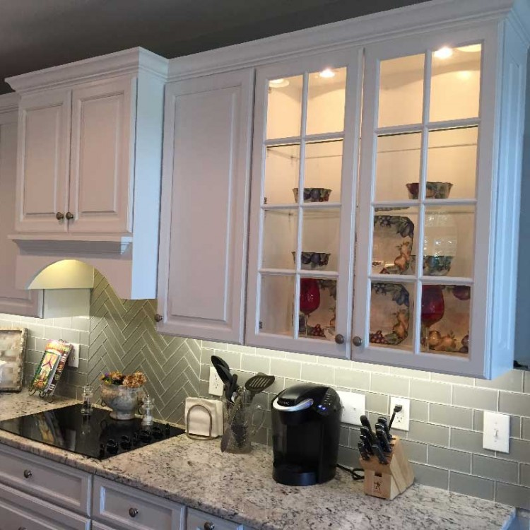 Richmond Kitchen Counters