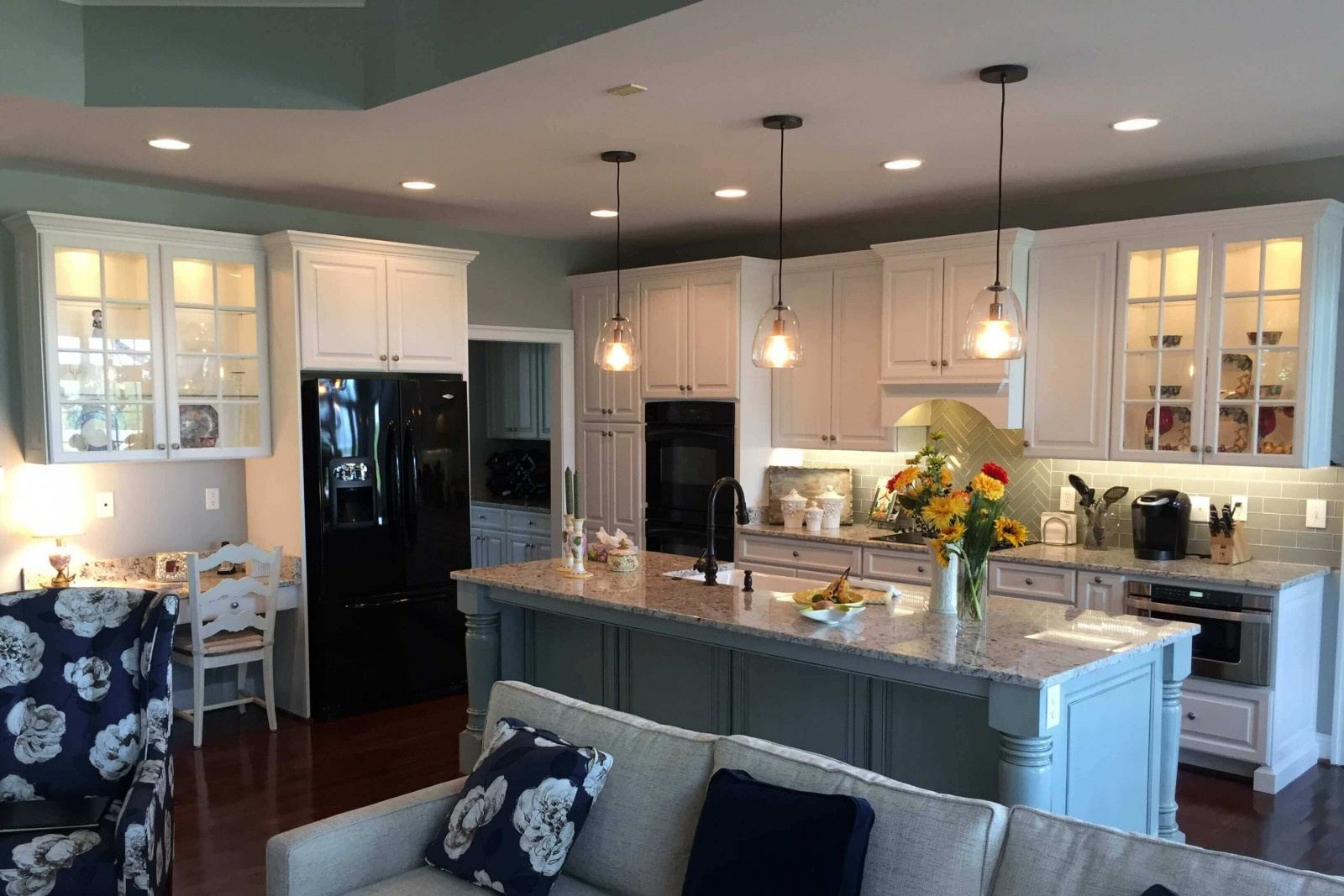 Custom Cabinetry Cary S Mill